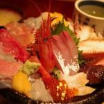 近江市場海鮮丼